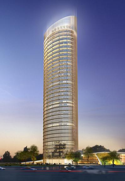 Torre Pelli