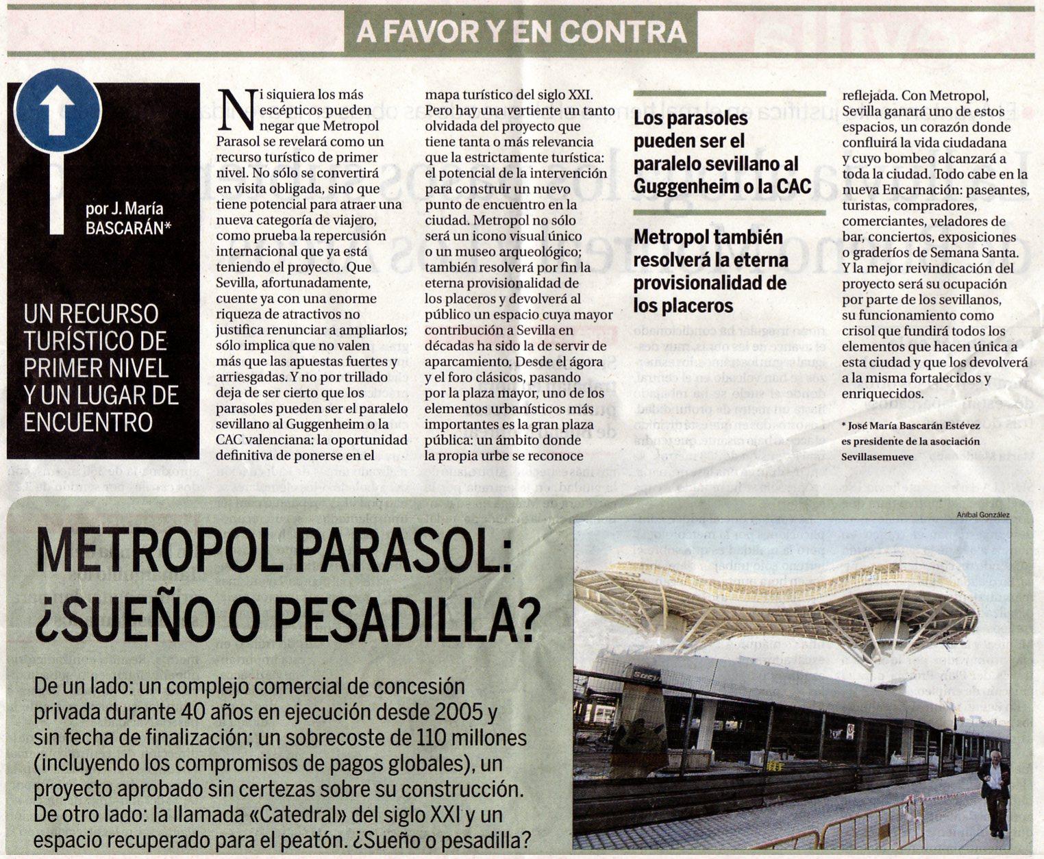Metropol La Razón