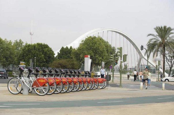 Revolución bicicletera