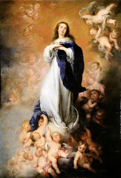 Inmaculada de los Venerables