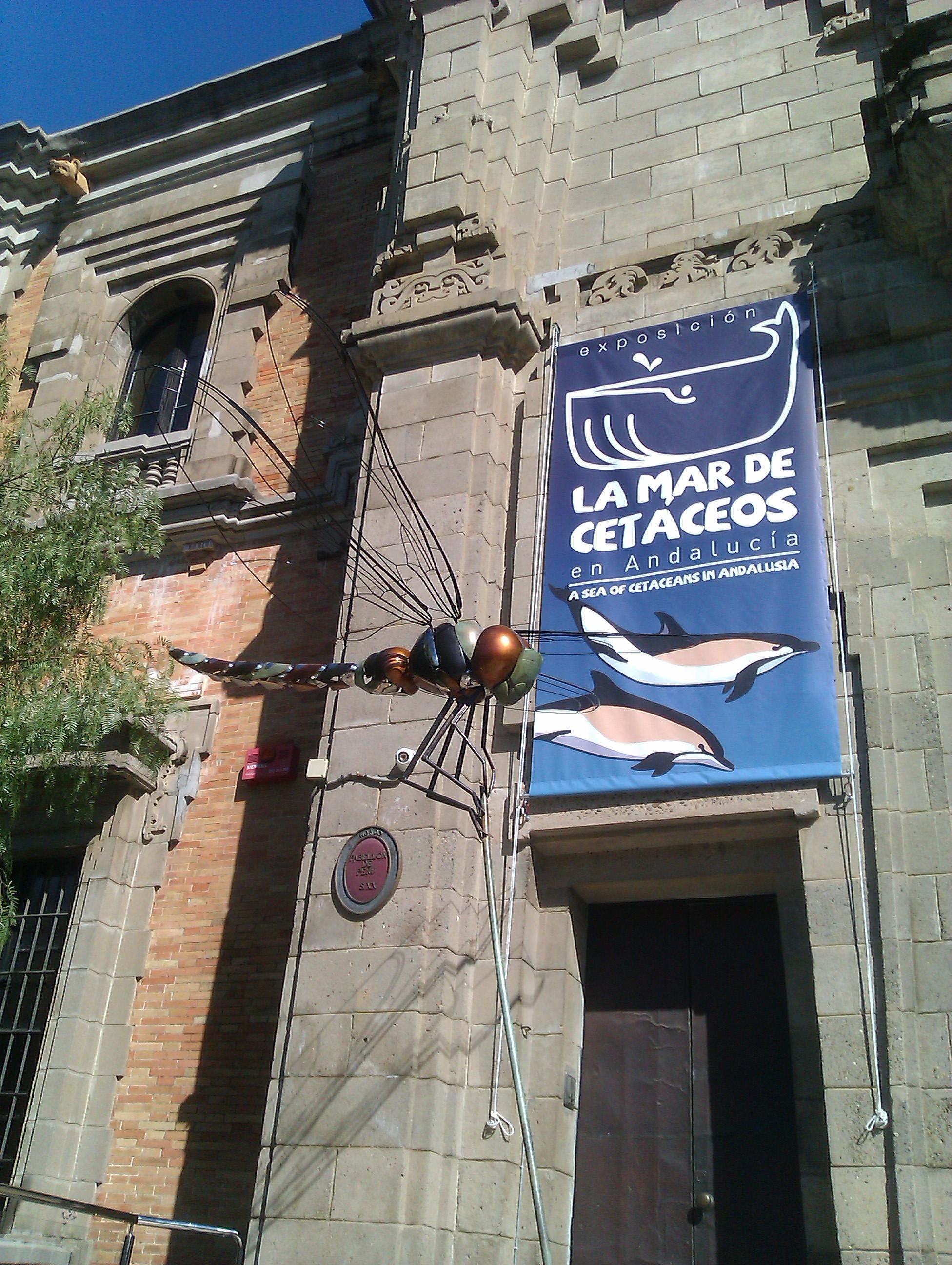 Casa de la Ciencia Sevilla