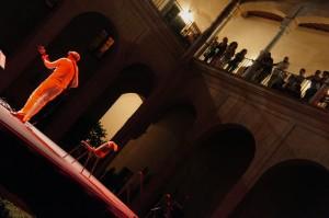 Noche en Blanco: concierto de Javier Ruibal