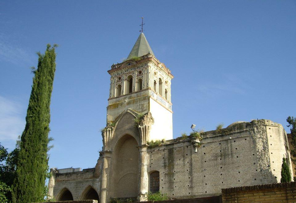 Estado actual del Monasterio San Jerónimo de Buenavista
