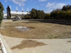 SOS Jardin americano