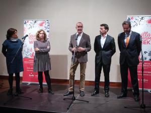 Presentación de la Sevilla Tourism Week