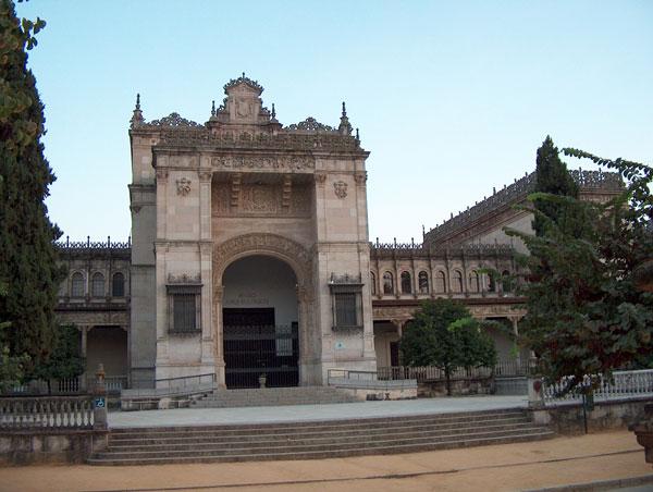 El Arqueológico, uno de los museos de Sevilla en espera de inversiones