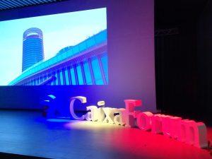CaixaFórum Sevilla (Salón de actos)